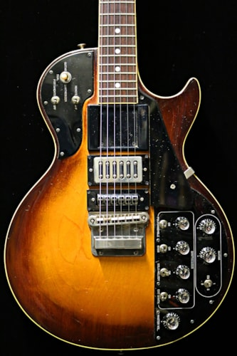 1978 Roland GR500 Sunburst, Mint, Original Hard, $3,200.00