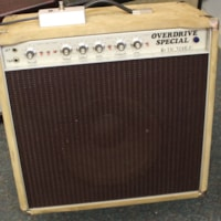 1979 DUMBLE Overdrive Special