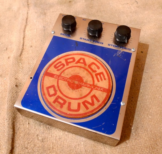 1979 Electro Harmonix Space Drum Very Good, $250.00