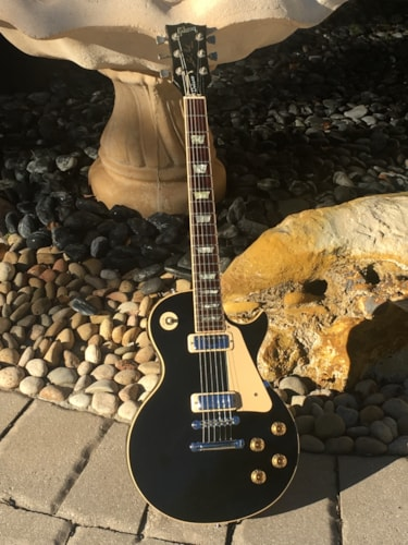 1979 Gibson Les Paul Deluxe