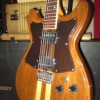 1979 Gretsch Committee Solidbody Electric