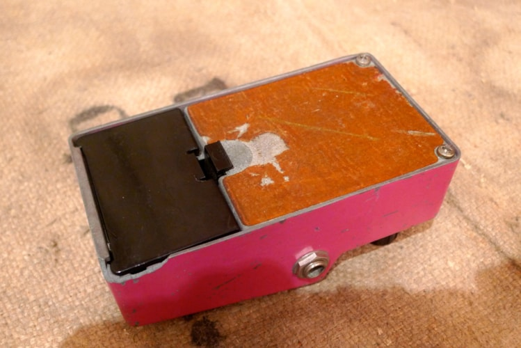 1979 Ibanez AD-80 Pink, Very Good, $325.00
