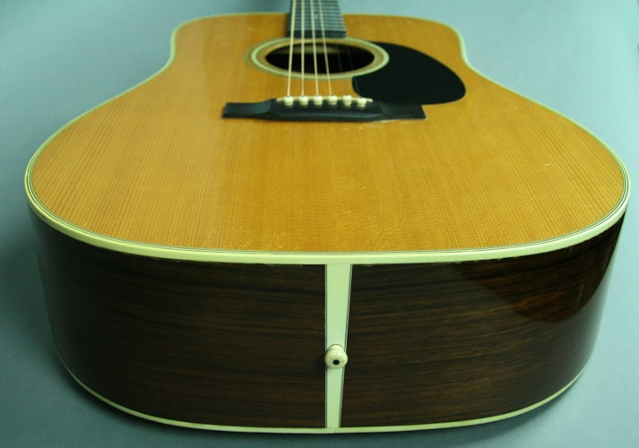 1979 Martin D-28 Vintage Acoustic Flattop Guitar Natural Finish USA w/OH Natural, Excellent, Original Hard, $2,995.00