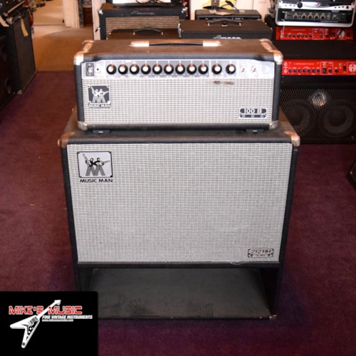 1979 Music Man 100B Good