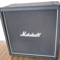 1979 VINTAGE MARSHALL 1966B 2x12 CELESTION 8 OHM 65W ROLA SPEAKERS