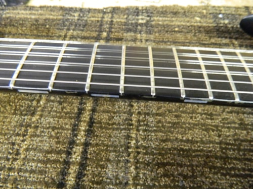 ~1980 B.C. Rich Bich 10  Black