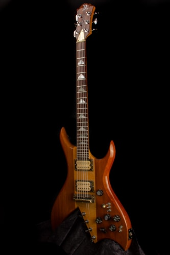 1980 bc rich bich guitars electric solid body rudys music. Black Bedroom Furniture Sets. Home Design Ideas