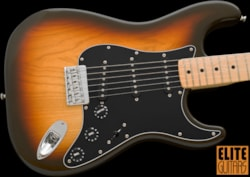1980 Fender Stratocaster, Hardtail - a STUNNING TIME CAPSULE