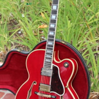 1980 Gibson Made Byrdland Custom