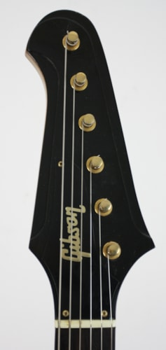 1980 Gibson Firebird Natural