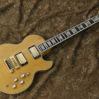 1980 Gibson L5S