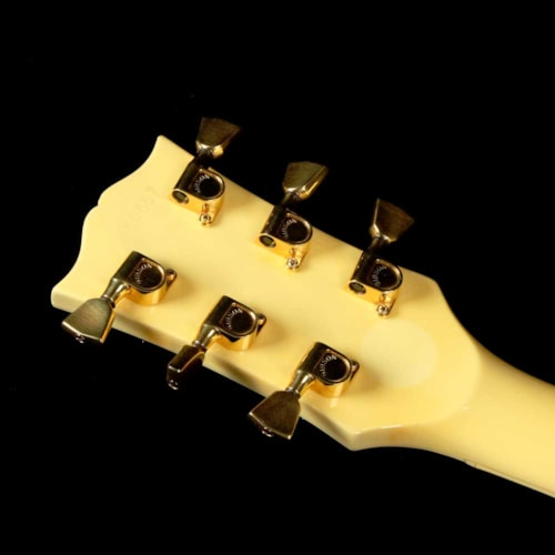 1980 Gibson Les Paul Custom White 1980 Excellent, $4,299.00