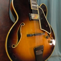 1980 Ibanez JP-20 Joe Pass