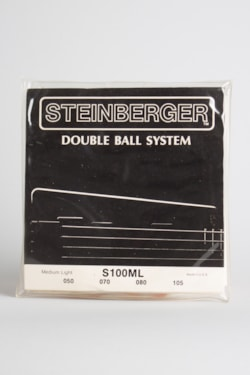1980 Steinberger S100ML Double Ball System