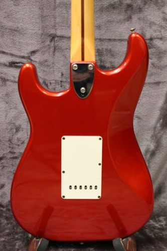 1980 Tokai Silver Star (1970 reissue) Candy Apple Red