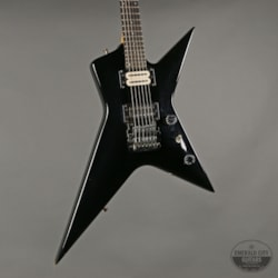 ~1980 Guild Flying Star X-88
