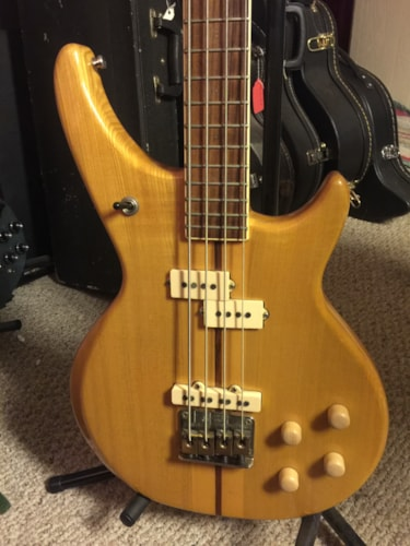 1981 Daion POWER MARK X-B natural, Excellent, Hard