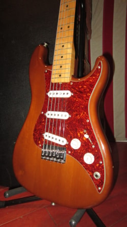 1982 Fender Bullet Made in the USA