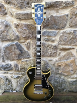 1981 Gibson Les Paul Custom