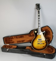 1981 Gibson Les Paul Deluxe