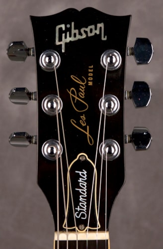 1981 Gibson Les Paul Standard Wine Red, Excellent, Original Hard, $2,895.00