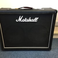 1981 Marshall JMP Lead Master Volume 50w 2x12 Combo Model #2104