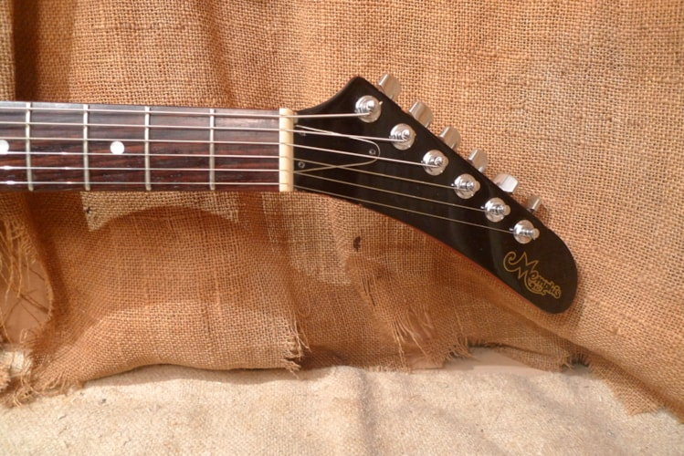 1981 Memphis Explorer Red, Very Good, Original Soft, $450.00