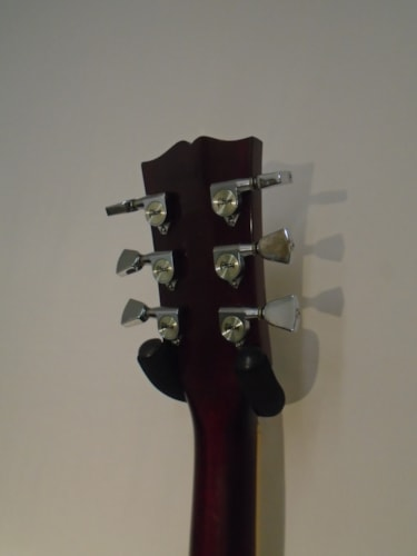 1982 Gibson Les Paul Standard Wine Red, Excellent
