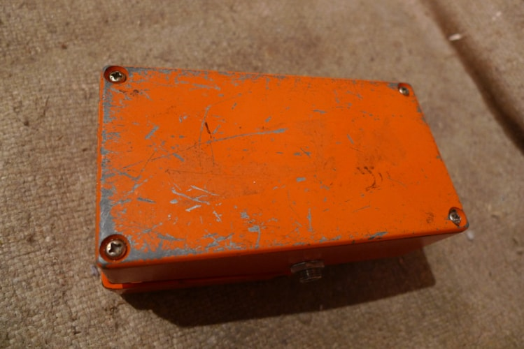 1982 KMD Overdrive Very Good, $75.00