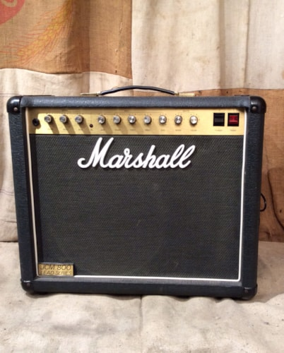 1982 Marshall Model 4210 JCM 800 Combo Excellent, $1,350.00