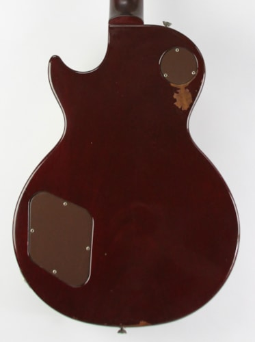 1983 Gibson Les Paul Standard Wine Red, Very Good, Original Hard, $1,899.00