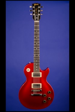 1982 Gibson Les Paul XR-III