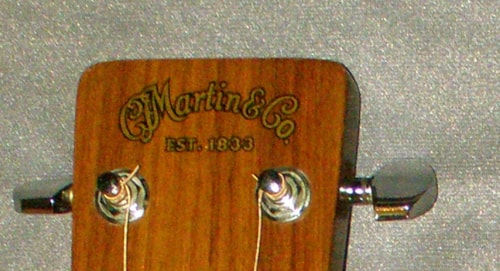 1983 Martin DC-28 150th Anniversary NO issues! Natural