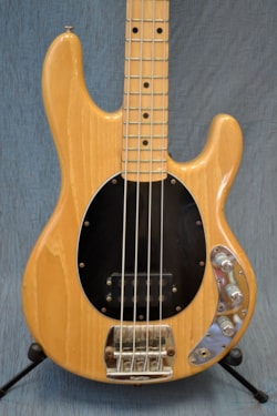 1983 Music Man Stingray Bass,