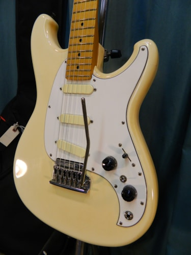 1984 Ibanez RS135 White