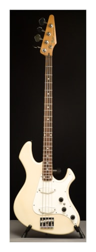 1985 Fender® Performer White, Very Good, Original Hard, $1,200.00