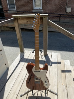 ~1985 Fender Thinline Telecaster