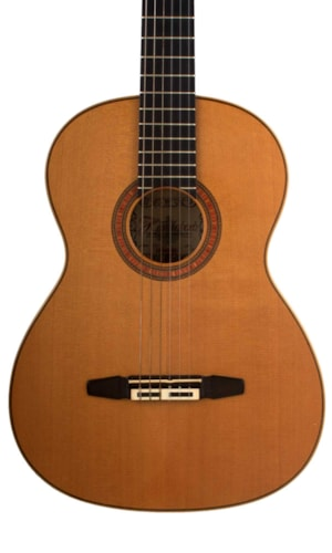 1985 Hannabach Classical Excellent, Original Hard, $6,395.00