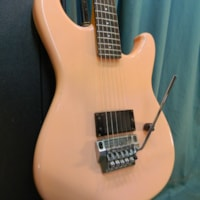 1985 Ibanez RS-410PS