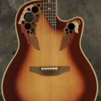 1985 Ovation 1985-1 Collector's Series