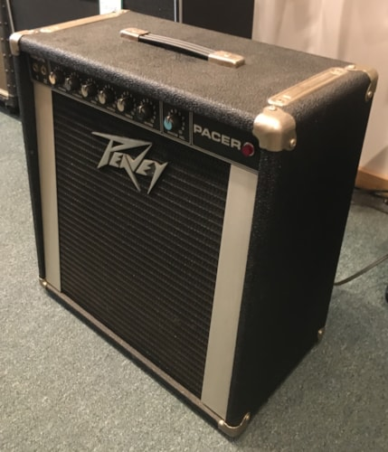 ~1985 Peavey Pacer
