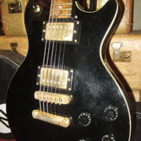 1985 Phantom Les Paul Copy