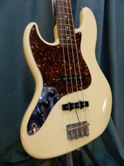 1987 Fender Jazz Bass