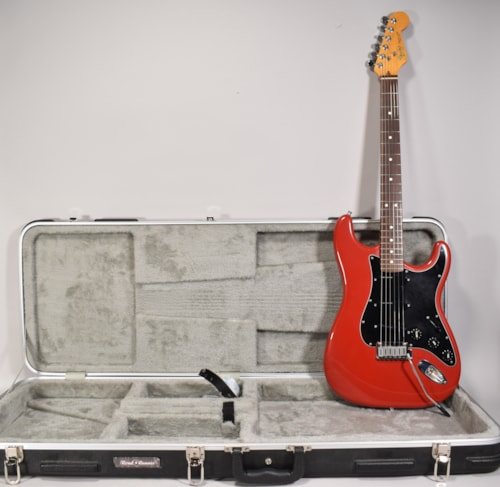 Fender Stratocaster > Guitars Electric Solid Body | imperial vintage guitars