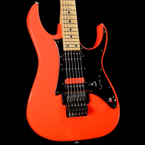 1987 Ibanez RG550 Road Flare Red 1987 Excellent, $1,499.00