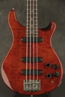 1987 Paul Reed Smith Curly Bass