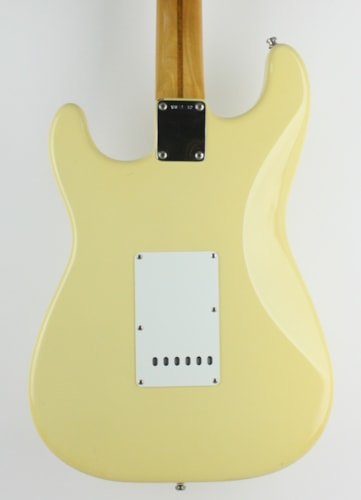 1988 Fender® '57 AVRI Stratocaster® (1957 Reissue) Olympic White, Brand New, Hard, $1,499.00