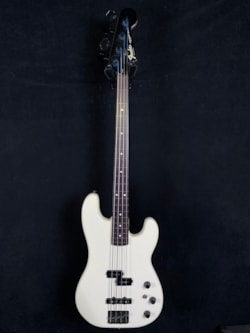 1988 Fender Jazz Bass Special Fretless