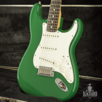 1988 Fender Tanqueray Tonic Stratocaster