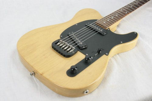1988 G&L ASAT Special Natural LIGHTWEIGHT Ash Body! Leo Fender Tele broadcaster era